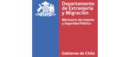 Departamento de Extranjería y Migración
