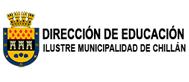 Dirección de Educación Municipalidad de Chillán